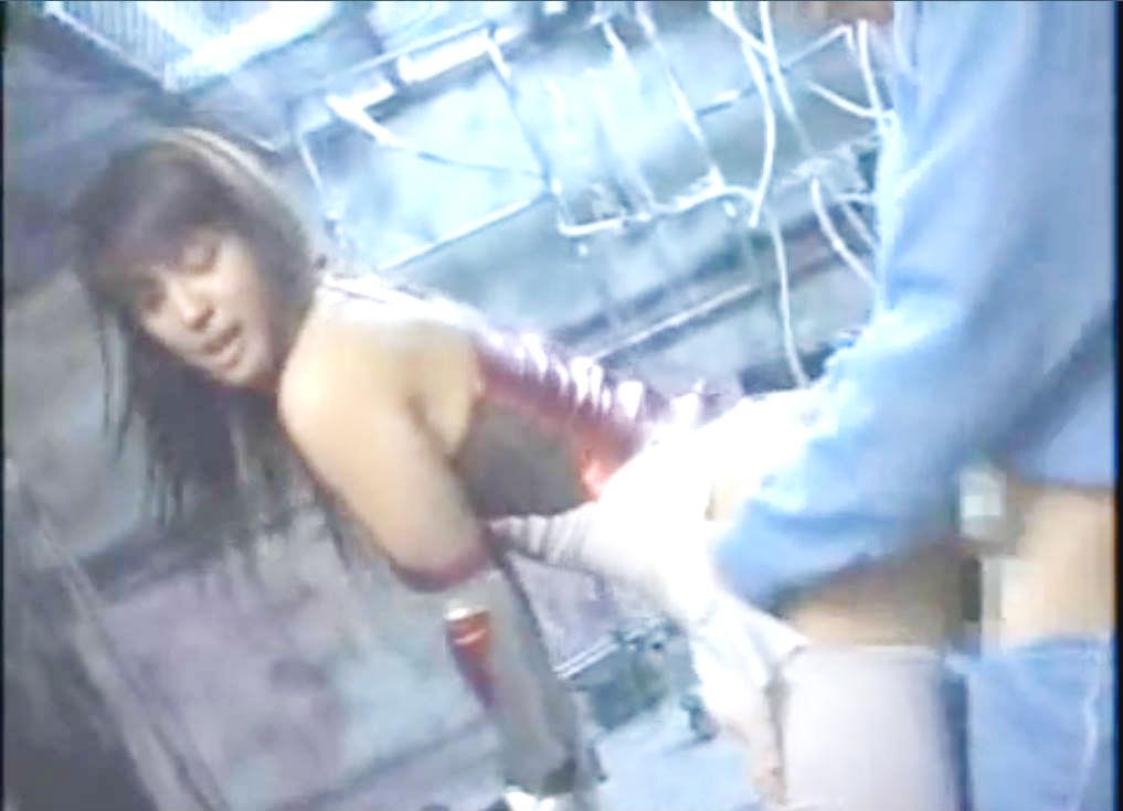 「お仕置きしてください」快楽堕ちしてただのビッチとなってしまった変身美少女ヒロイン・自ら腰を振ってアンアンよがる