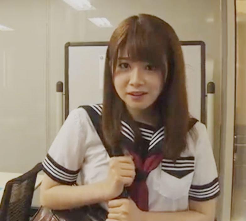 【伊東ちなみ】超絶美少女がいろんなコスプレで貴方の目を楽しませる☆JKの制服姿にもっこり必然