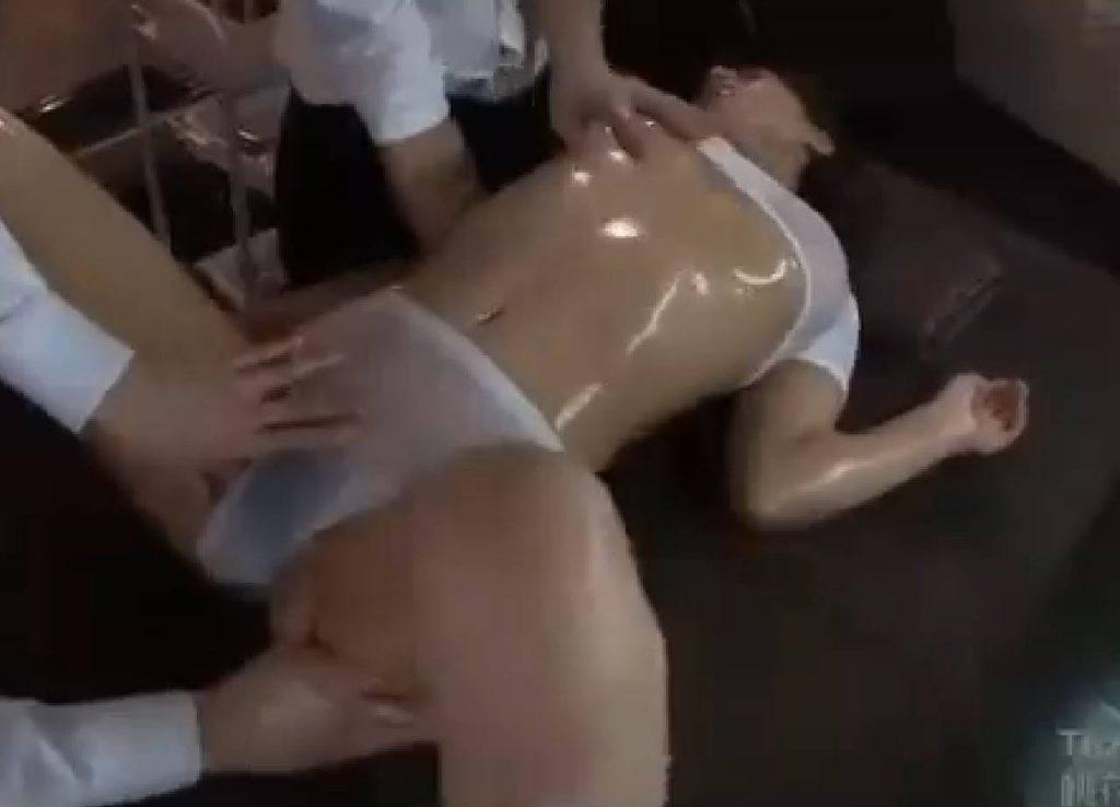 【星野ナミ】美乳の奥様がドラッグ責めで敏感になった肢体を凌辱されてしまう