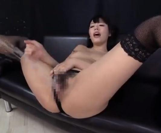浜崎真緒 ド変態オナニストが性欲を発散!トランスオナニーが止まらない!